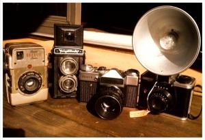 4 new cameras