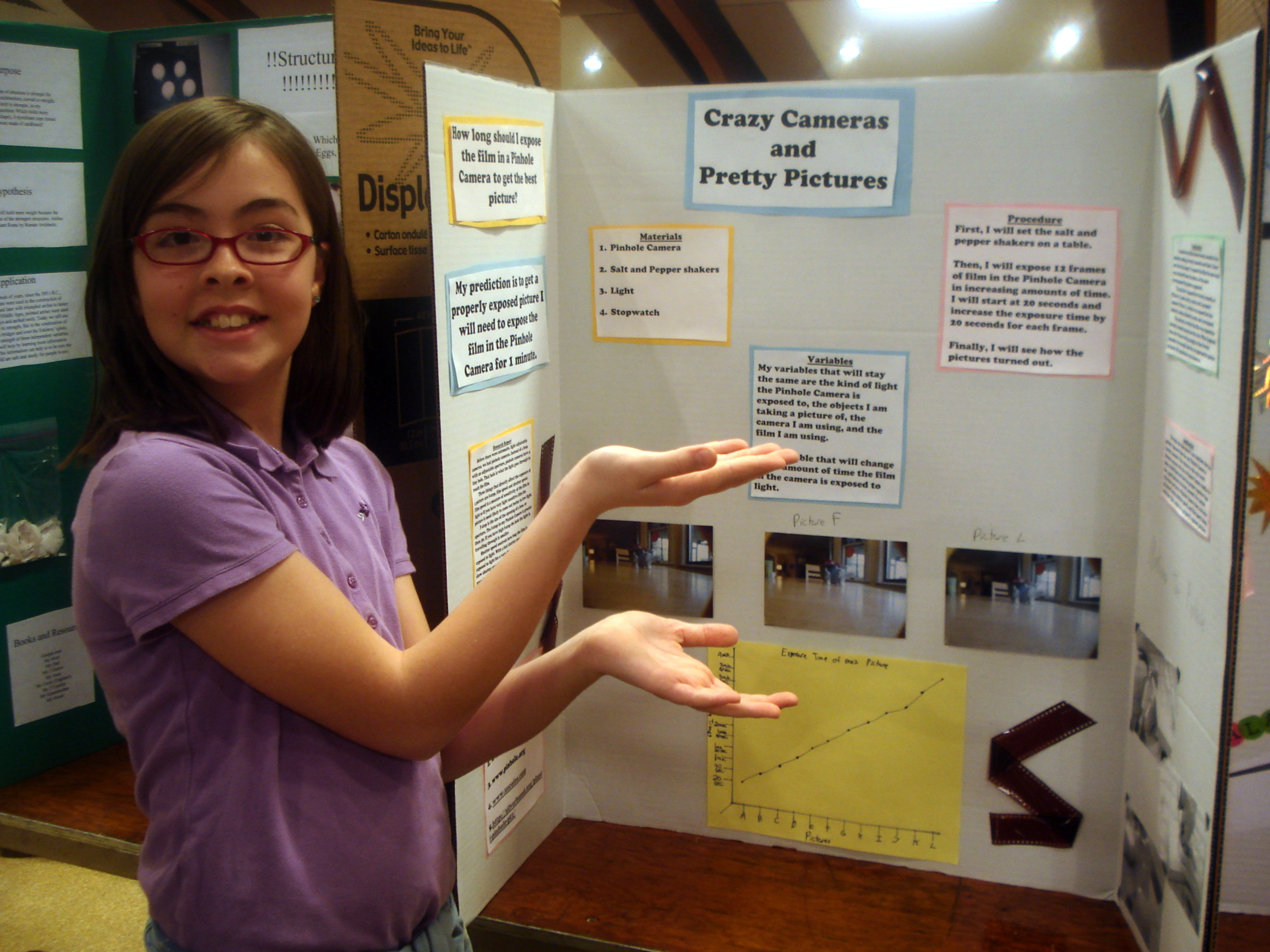 5th grade astronomy science projects pics about space science fair projects for